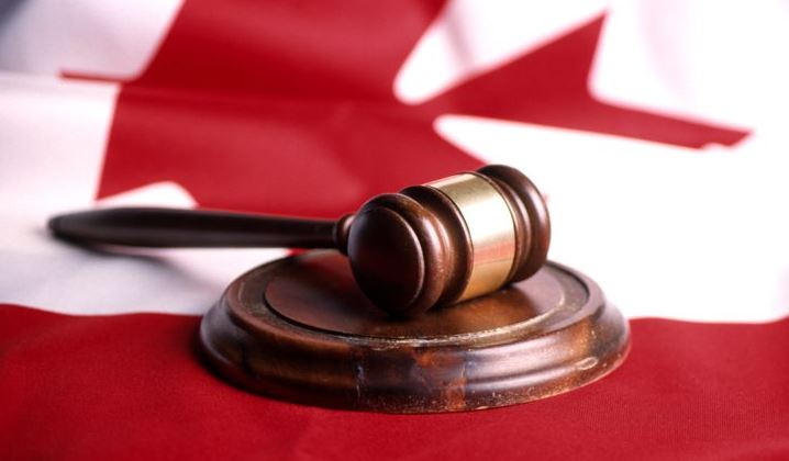 Canadian Pardons Waivers